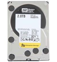 Western Digital WD2003FYPS RE4-GP 2TB 64MB Cache Enterprise Internal Hard Drive